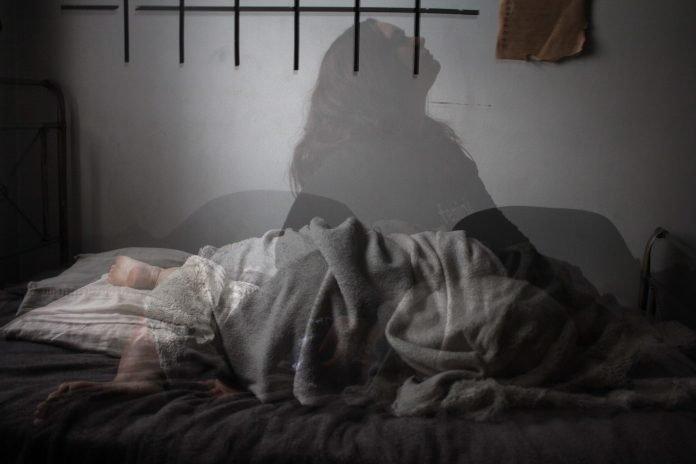 insomnia الأرق