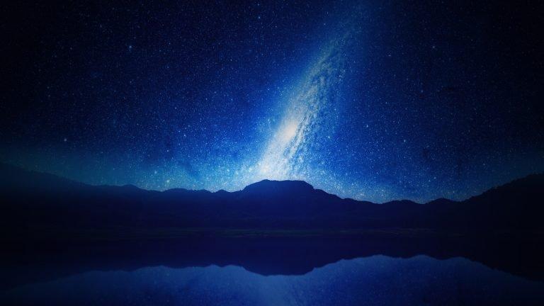 ما هو الفضاء