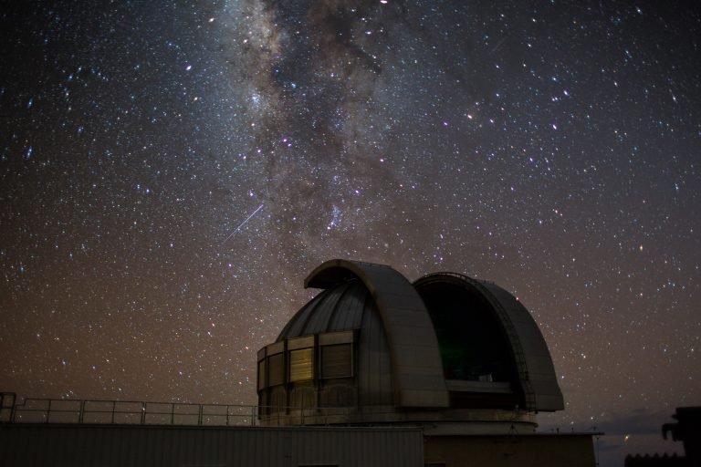 التلسكوب