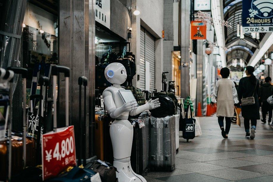 ما هو الذكاء الاصطناعي ؟ وما الفرق بينه وبين الذكاء البشري وهل هو خطر فعلاً